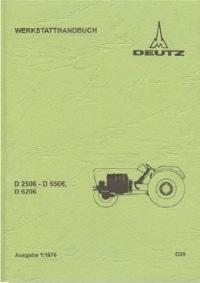 suche deutz 7506